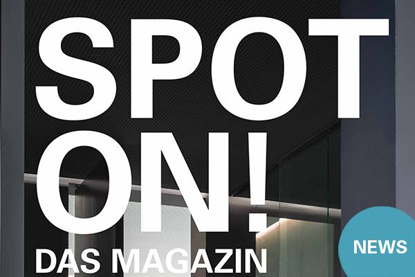 SPOTON! Das Magazin Ausgabe 3